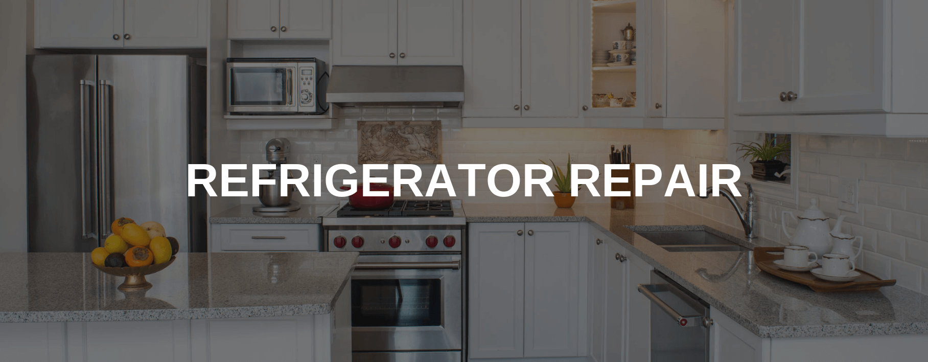 simi valley refrigerator repair